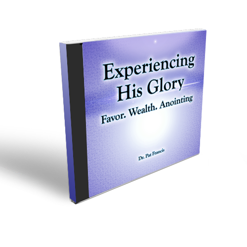 experiencing-his-glory-cd