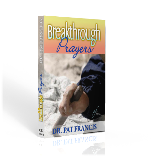 breakthrough-prayers