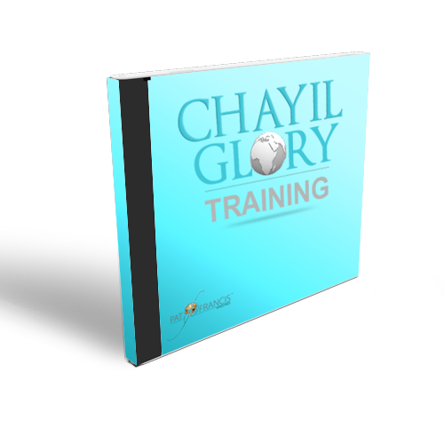 chayil-training-cd