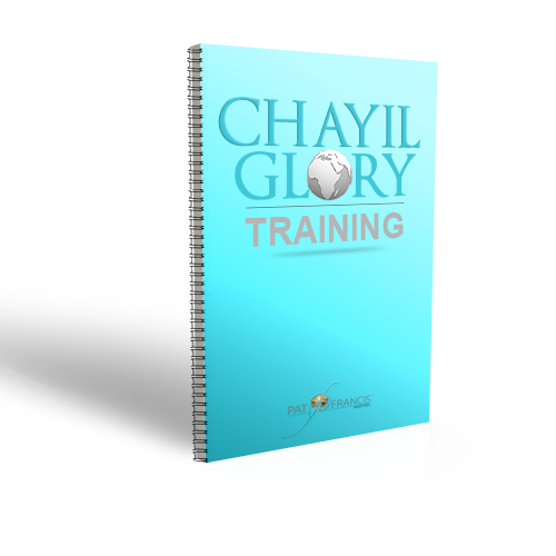 chayil-training-workbook