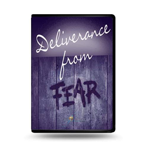 deliverence-from-fear-dvd