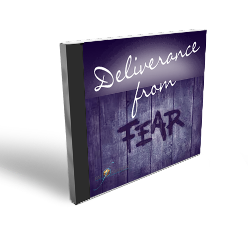 deliverence-from-fear