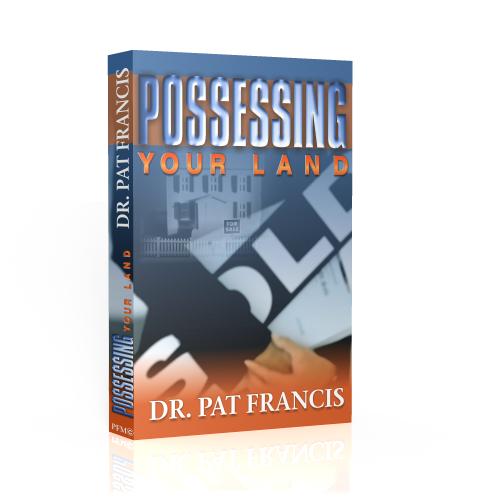 possessing-your-land