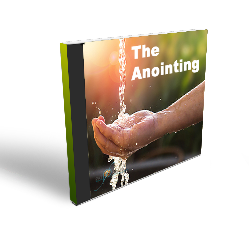 the-anointing