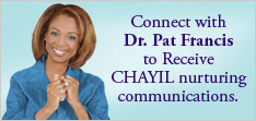 Connect With Dr. Pat