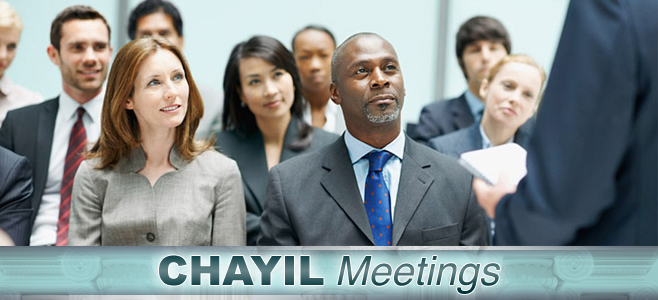 CHAYIL Global Meetings