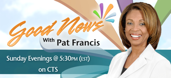 Good News With Pat Francis