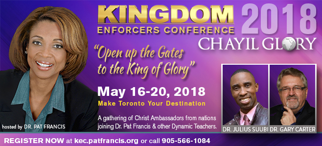Kingdom Covenant Conference 2018
